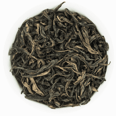 Supreme Scarlet Robe Oolong
