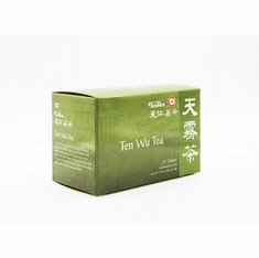 Ten Wu Fine Oolong