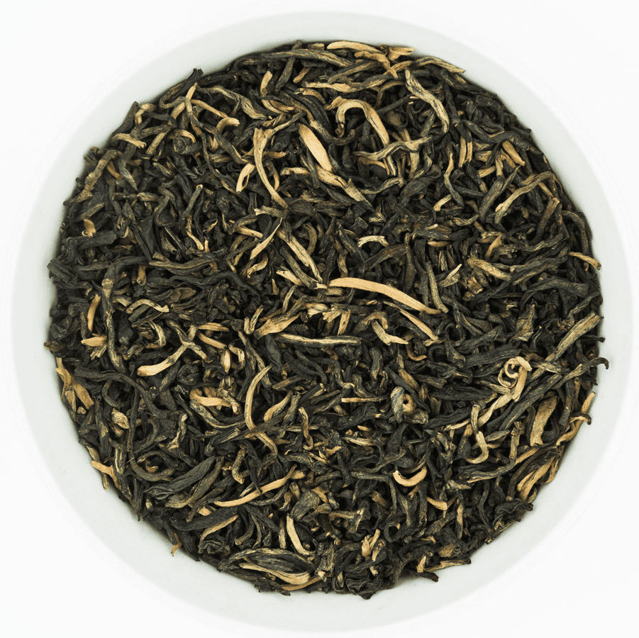 Yunnan Black Tea 3rd Grade