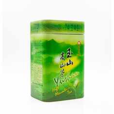 Yushan High Mountain Oolong