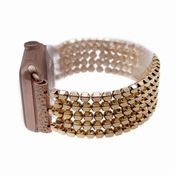 SOLD OUT Apple Watch Bullet Gold Bracelet Band - SPECIAL OFFER