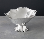 Beatriz Ball PEDESTAL Vento petal bowl (md)