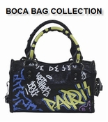 Boca Bag Collection