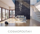Cosmopolitan Lighting Collection