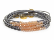 Erimish Black Honey Slinky Bracelet Pack - SPECIAL OFFER