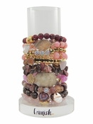 Erimish Candy Kiss Bracelet Stick