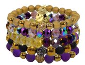 Erimish Cardi Bracelet Set - SPECIAL OFFER