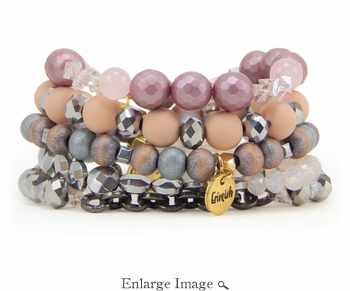 Erimish Cheesecake Bracelet Set - SPECIAL OFFER