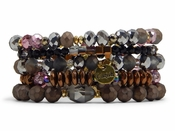 SOLD OUT Erimish Cosmo Bracelet Stack - SPECIAL OFFER