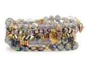 Erimish Hurricane Bracelet Stack - SPECIAL OFFER