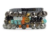 Erimish Jitterbug Bracelet Set - SPECIAL OFFER