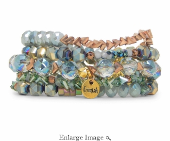 Erimish Magic Bracelet Stack - SPECIAL OFFER
