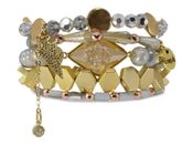 Erimish Mambo Deluxe Bracelet Stack - SPECIAL OFFER