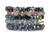 Erimish Rosebud Bracelet Set - SPECIAL OFFER