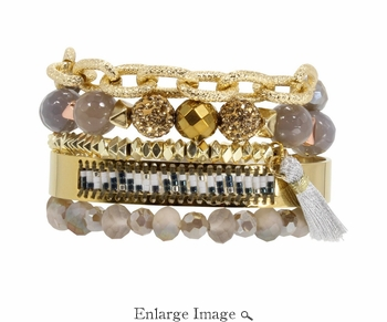 SOLD OUT Erimish Suki Deluxe Bracelet Set - SPECIAL OFFER