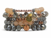 SOLD OUT Erimish Tart Bracelet Stack (Retired) - SPECIAL OFFER