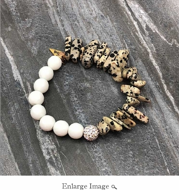 SOLD OUT Erimish Whiskey Collection Bracelet