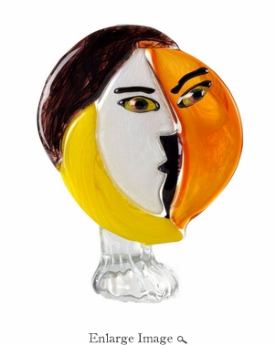 Faces Collection by Viz Glass