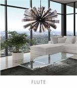 Flute Lighting Collection