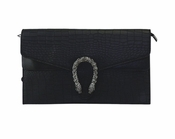 """Iconic """"G"""" Clutch Black - Special Offer"""