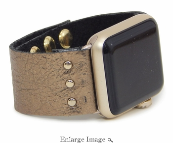 Leather Collection Apple Watch Band 1 - SPECIAL OFFER