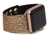 Leather Collection Apple Watch Band 5 - Shipping December 19th (2-3 Day Delivery)