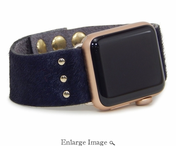 Leather Collection Apple Watch Band 8 - CLEARANCE SALE