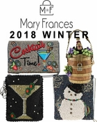 Mary Frances 2018 Winter Collection