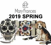 Mary Frances 2019 Spring Collection