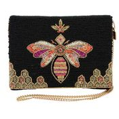 Mary Frances Bag Bee-Lieve