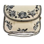 Mary Frances Bag Day Bloom