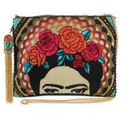 Mary Frances Bag Frida