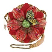 Mary Frances Bag Happy Bloom