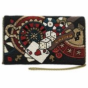 Mary Frances Casino Royal Bag