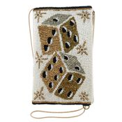 Mary Frances Dicey Crossbody Bag