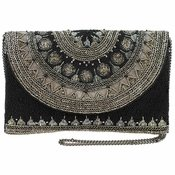 Mary Frances Kismet Black Bag