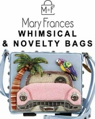 Mary Frances Novelty & Whimsical Bag Collection