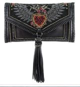 Mary Frances That's Amore Bag