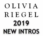 Olivia 2019 New Intros