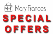 Mary Frances Special Offers