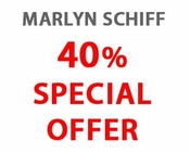 Marlyn Schiff Special Offer 40% OFF