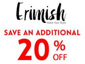 Special Offer, SAVE AN ADDITIONAL 20%