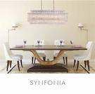 Synphonia Lighting Collection