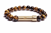 SOLD OUT Tiger Eye Wishbeads Bracelet - SALE