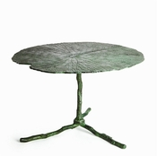 Tozai Home Occasional Lily Table - Indoor / Outdoor