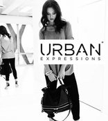 Urban Expressions Bags