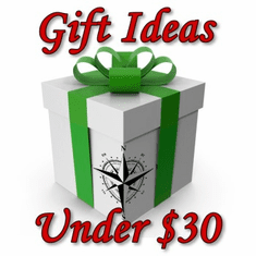 Gift Ideas Under $30 Each