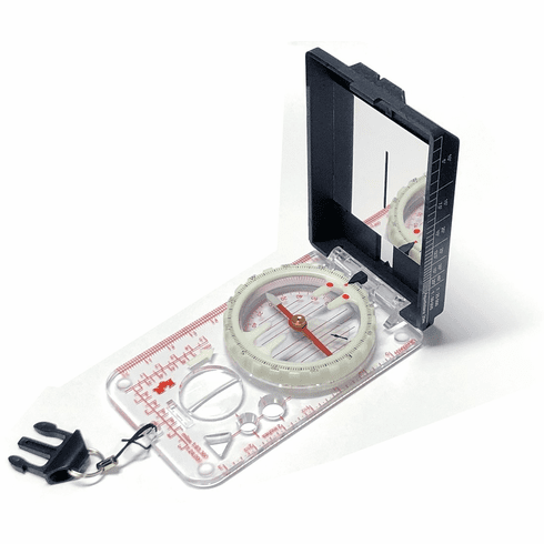 K&R Alpin Sighting Compass