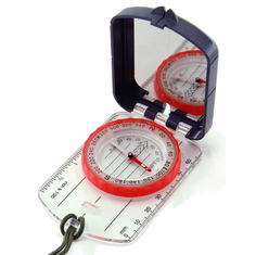 MC20 Sighting Mirror Compass