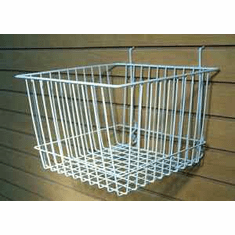 12in.W x 12in.D x 8in.H All-Purpose Deep Basket